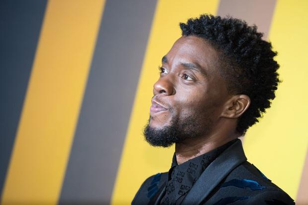5 điều ít ai biết về Chadwick Boseman: Được Marvel mời đóng Black Panther, nỗ lực cống hiến đến hơi thở cuối cùng - Ảnh 7.