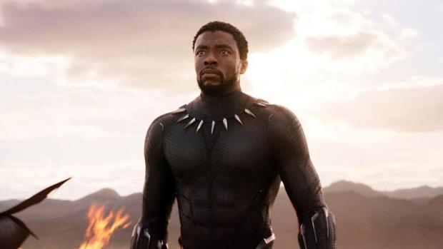 5 điều ít ai biết về Chadwick Boseman: Được Marvel mời đóng Black Panther, nỗ lực cống hiến đến hơi thở cuối cùng - Ảnh 2.