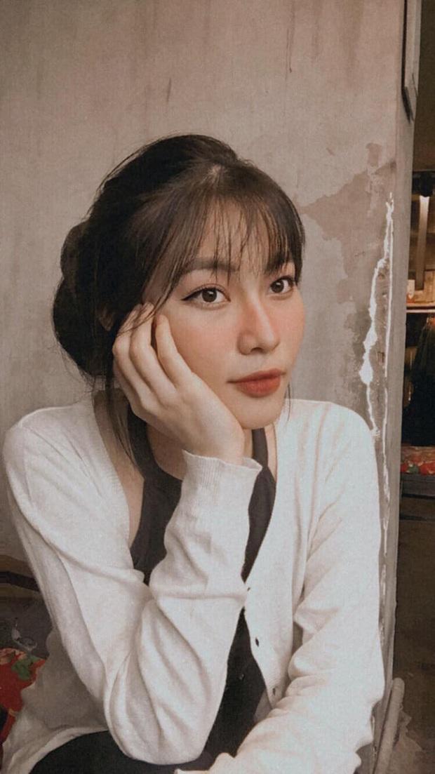 Hậu bối của Hoa hậu Hhen Niê gây chú ý tại HHVN 2020, ngó ảnh đăng phây coi chừng yêu luôn - Ảnh 5.