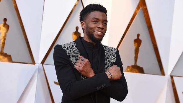 Netizen để lại bình luận dưới MV nhạc phim Black Panther bày tỏ thương tiếc tài tử Chadwick Boseman: Vĩnh biệt nhà Vua Wakanda! - Ảnh 6.