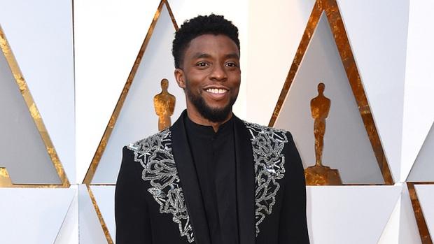 Tạm biệt Chadwick Boseman, chào ông vua Black Panther đã về với Wakanda vĩnh hằng! - Ảnh 1.