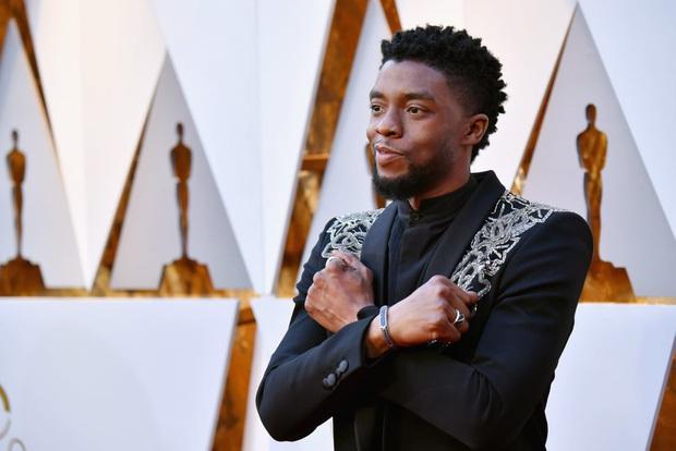 5 điều ít ai biết về Chadwick Boseman: Được Marvel mời đóng Black Panther, nỗ lực cống hiến đến hơi thở cuối cùng - Ảnh 5.