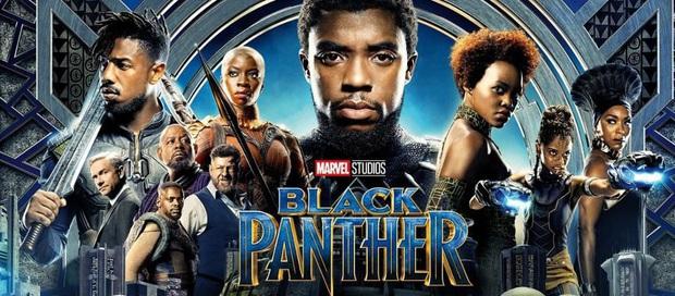 NÓNG: Tài tử Chadwick Boseman (Black Panther) qua đời sau 4 năm chiến đấu thầm lặng với căn bệnh ung thư - Ảnh 2.