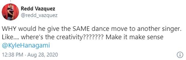 Vũ đạo Ice Cream của BLACKPINK giống y chang Red Velvet, biên đạo bị fan 2 bên chỉ trích nặng nề vì dám tái chế 2 bài cùng tên - Ảnh 5.