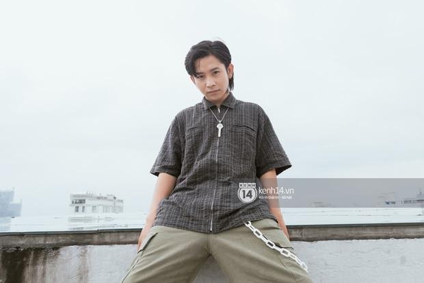 Lật lại quá khứ của thí sinh Rap Việt và King Of Rap: Người diss Suboi và Datmaniac viết lời sáo rỗng, kẻ đòi Karik... hôn ghế - Ảnh 6.