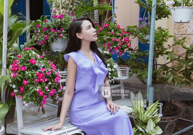 Theo Quỳnh Thư thăm cơ ngơi 3800m2 giữa lòng Sài Gòn, tâm sự về Doãn Tuấn và nguyên tắc tối kỵ với Ngọc Trinh 15 năm qua - Ảnh 11.