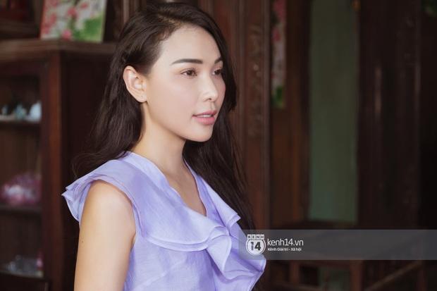 Theo Quỳnh Thư thăm cơ ngơi 3800m2 giữa lòng Sài Gòn, tâm sự về Doãn Tuấn và nguyên tắc tối kỵ với Ngọc Trinh 15 năm qua - Ảnh 13.