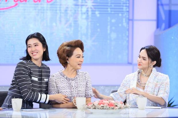NSND Lê Khanh bật khóc trên truyền hình khi kể về lần sảy thai - Ảnh 5.