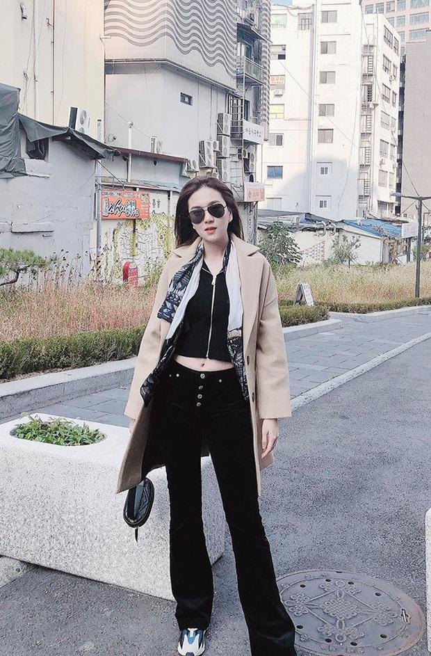 Đọ độ giàu có của dàn MC nữ VTV: Mai Ngọc sở hữu cả BST đồ hiệu, Thuỵ Vân - Diệp Chi cũng chẳng kém - Ảnh 11.