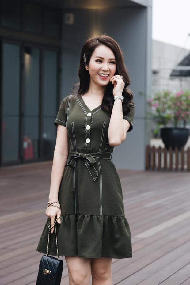 Đọ độ giàu có của dàn MC nữ VTV: Mai Ngọc sở hữu cả BST đồ hiệu, Thuỵ Vân - Diệp Chi cũng chẳng kém - Ảnh 17.