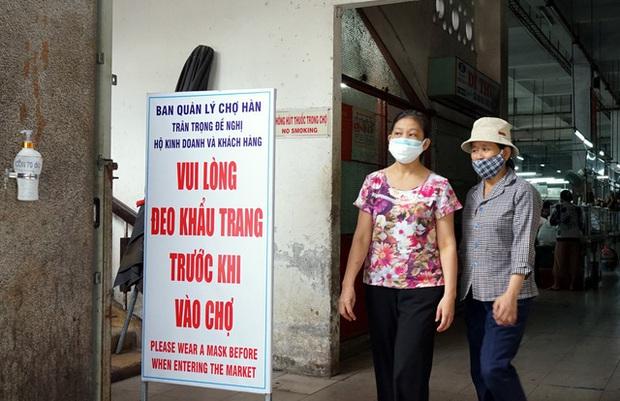 Tỉnh Hải Dương tổ chức đón công dân từ tâm dịch Đà Nẵng trở về như thế nào? - Ảnh 1.