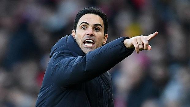 Nhận định Arsenal vs Liverpool: Không có quà cho Mikel Arteta? - Ảnh 1.