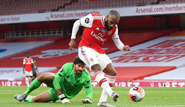 Nhận định Arsenal vs Liverpool: Không có quà cho Mikel Arteta? - Ảnh 2.