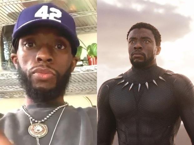 Black Panther Chadwick Boseman qua đời vì ung thư đại tràng: 7 dấu hiệu cảnh báo cho biết bạn cũng có thể mắc phải căn bệnh quái ác này - Ảnh 1.