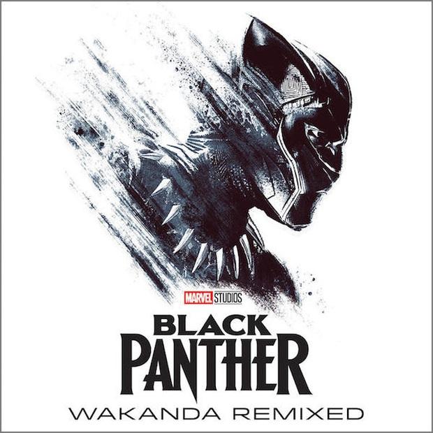 Điểm danh những món đồ công nghệ Wakanda đình đám một thời của Black Panther - Ảnh 1.