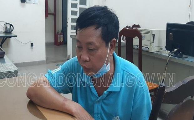 Người phụ nữ 54 tuổi bị người tình sát hại trong nhà nghỉ vì không chịu trả 600 triệu - Ảnh 1.