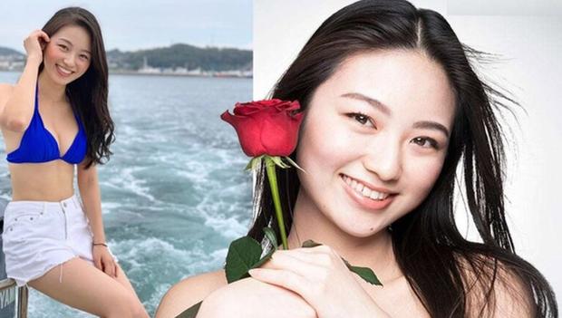 Mỹ nhân Nhật Bản nghi ngờ bị đâm chết trong khu trung tâm thương mại, đột ngột qua đời ở tuổi 22 - Ảnh 2.