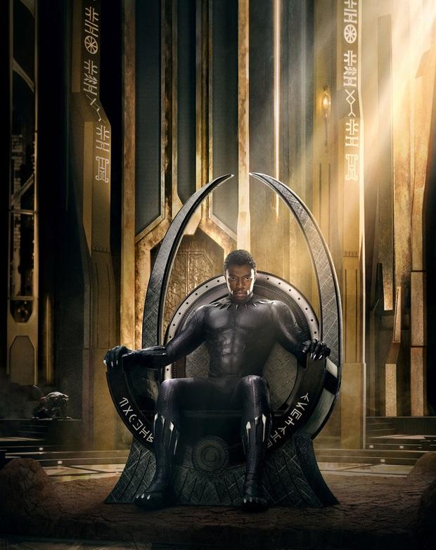 Netizen để lại bình luận dưới MV nhạc phim Black Panther bày tỏ thương tiếc tài tử Chadwick Boseman: Vĩnh biệt nhà Vua Wakanda! - Ảnh 7.