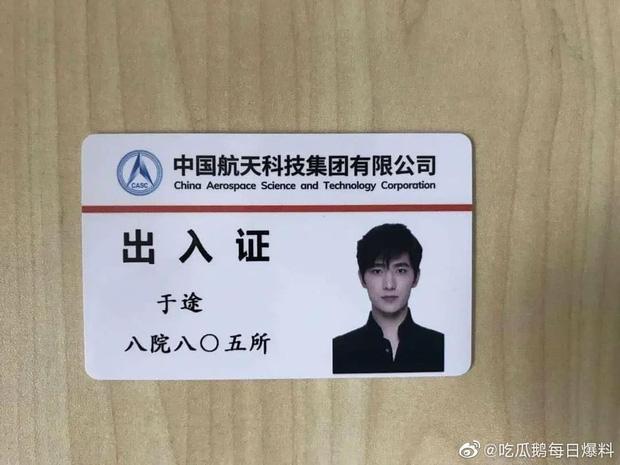 Sau lùm xùm bị fan cấm nhận vai, Dương Dương xuất hiện cực bảnh ở hậu trường phim mới - Ảnh 3.
