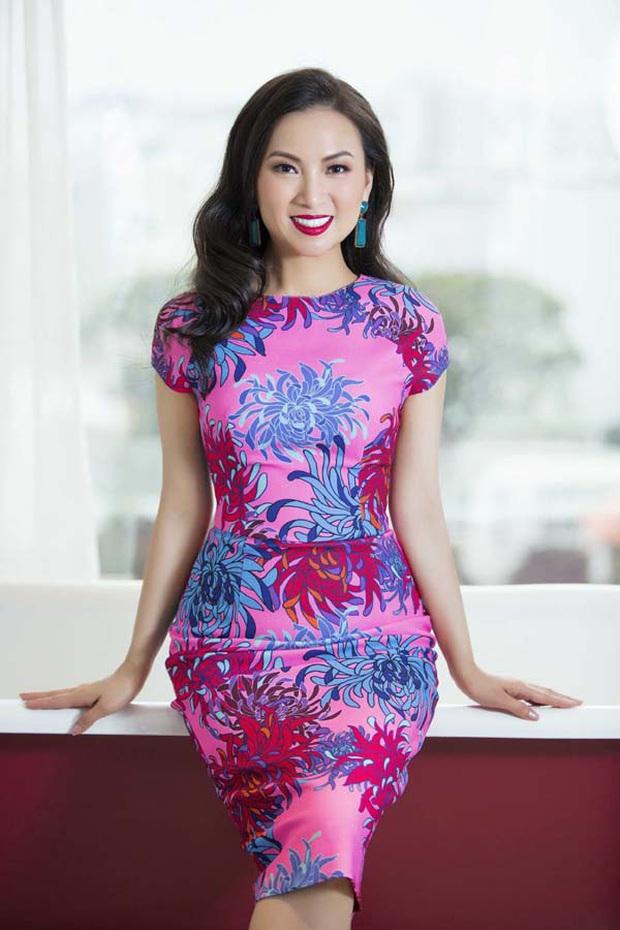Em gái Cẩm Ly: Thành người Việt giàu nhất thế giới sau khi lấy chồng tỷ phú ở Mỹ, gia tài đồ sộ, vi vu với chuyên cơ riêng - Ảnh 3.