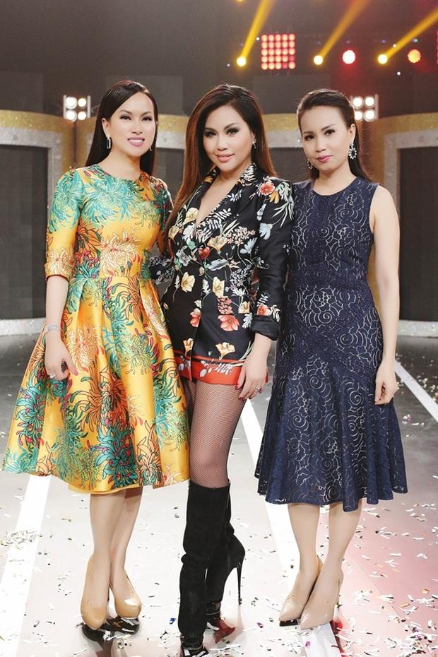 Em gái Cẩm Ly: Thành người Việt giàu nhất thế giới sau khi lấy chồng tỷ phú ở Mỹ, gia tài đồ sộ, vi vu với chuyên cơ riêng - Ảnh 2.