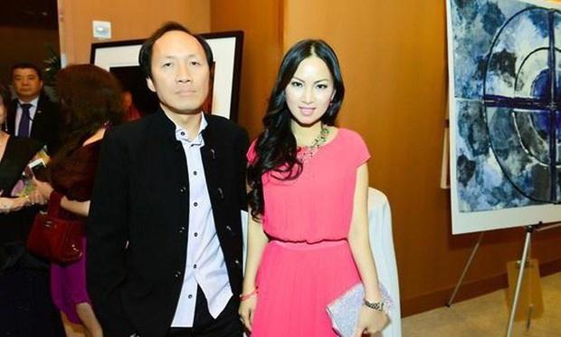 Em gái Cẩm Ly: Thành người Việt giàu nhất thế giới sau khi lấy chồng tỷ phú ở Mỹ, gia tài đồ sộ, vi vu với chuyên cơ riêng - Ảnh 5.