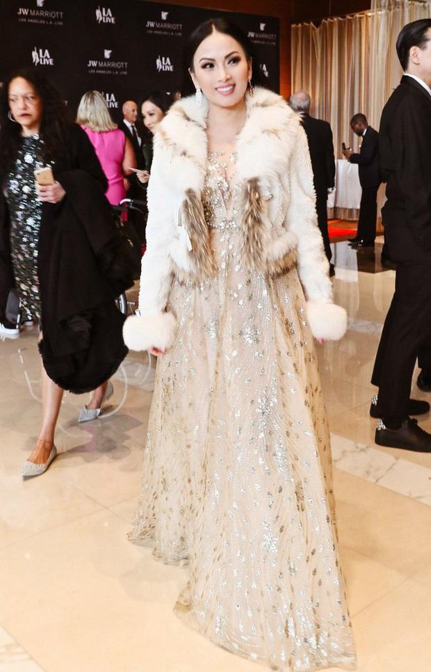 Em gái Cẩm Ly: Thành người Việt giàu nhất thế giới sau khi lấy chồng tỷ phú ở Mỹ, gia tài đồ sộ, vi vu với chuyên cơ riêng - Ảnh 20.