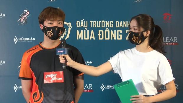 ADC trở lại và đẩy Elly lên ghế dự bị, Team Flash lập tức cắt đứt chuỗi thắng của Saigon Phantom - Ảnh 5.