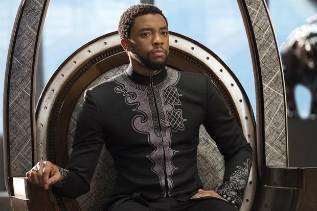 Black Panther Chadwick Boseman: Cả đời tận hiến vì nghệ thuật như một người hùng! - Ảnh 3.