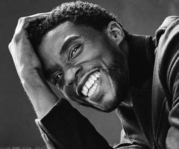 Black Panther Chadwick Boseman: Cả đời tận hiến vì nghệ thuật như một người hùng! - Ảnh 10.