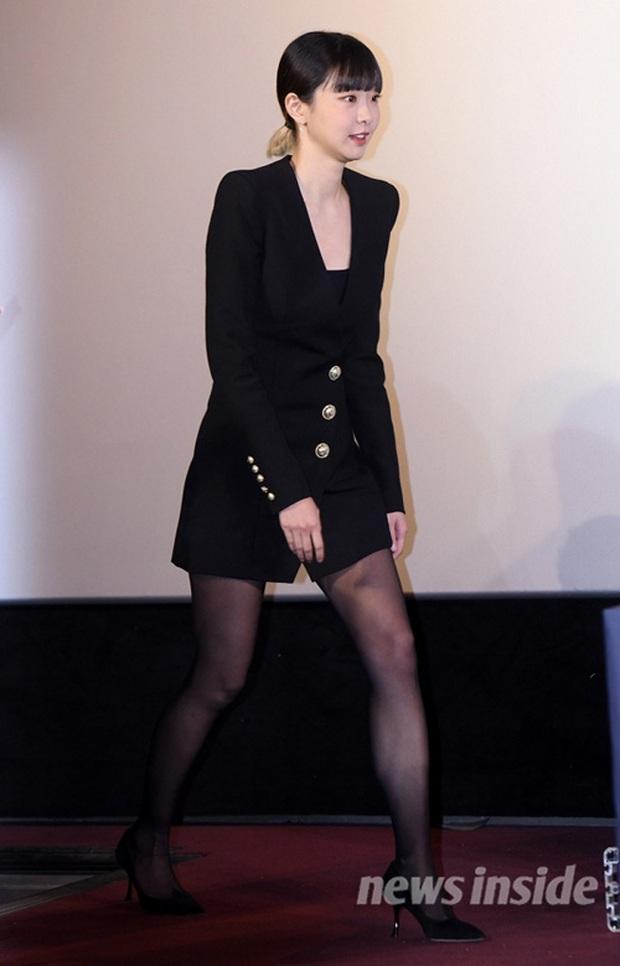 Đụng độ Điên nữ Itaewon Class và Son Ye Jin, bà hoàng sang chảnh Seo Ye Ji vẫn chẳng hề kém cạnh - Ảnh 5.