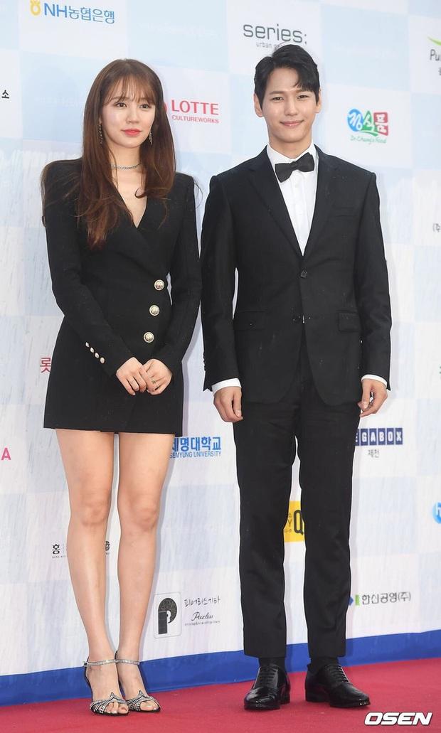 Đụng độ Điên nữ Itaewon Class và Son Ye Jin, bà hoàng sang chảnh Seo Ye Ji vẫn chẳng hề kém cạnh - Ảnh 7.