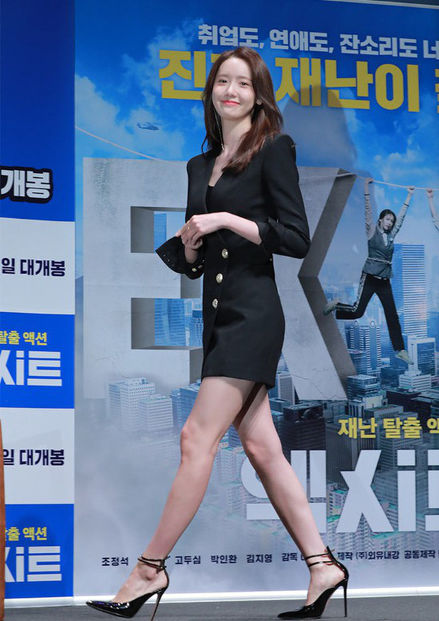 Đụng độ Điên nữ Itaewon Class và Son Ye Jin, bà hoàng sang chảnh Seo Ye Ji vẫn chẳng hề kém cạnh - Ảnh 8.