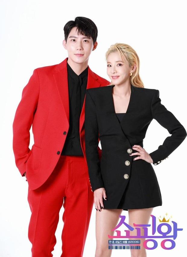 Đụng độ Điên nữ Itaewon Class và Son Ye Jin, bà hoàng sang chảnh Seo Ye Ji vẫn chẳng hề kém cạnh - Ảnh 10.