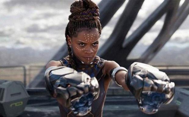 Điểm danh những món đồ công nghệ Wakanda đình đám một thời của Black Panther - Ảnh 6.