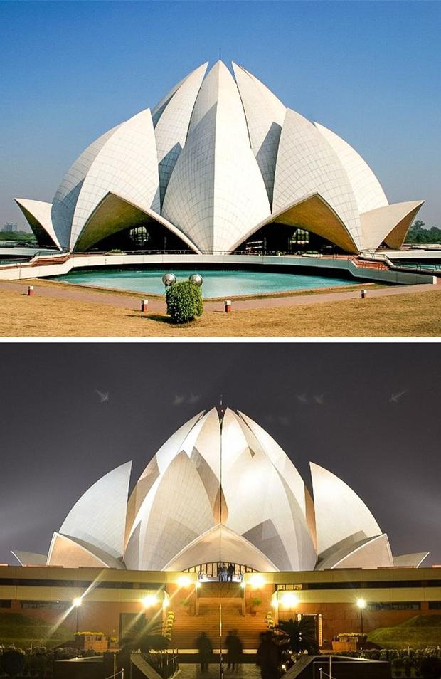 12 công trình có kiến trúc ấn tượng nhất trên thế giới, nhiều nơi còn khiến du khách hoảng sợ bởi vẻ ngoài kỳ dị - Ảnh 23.