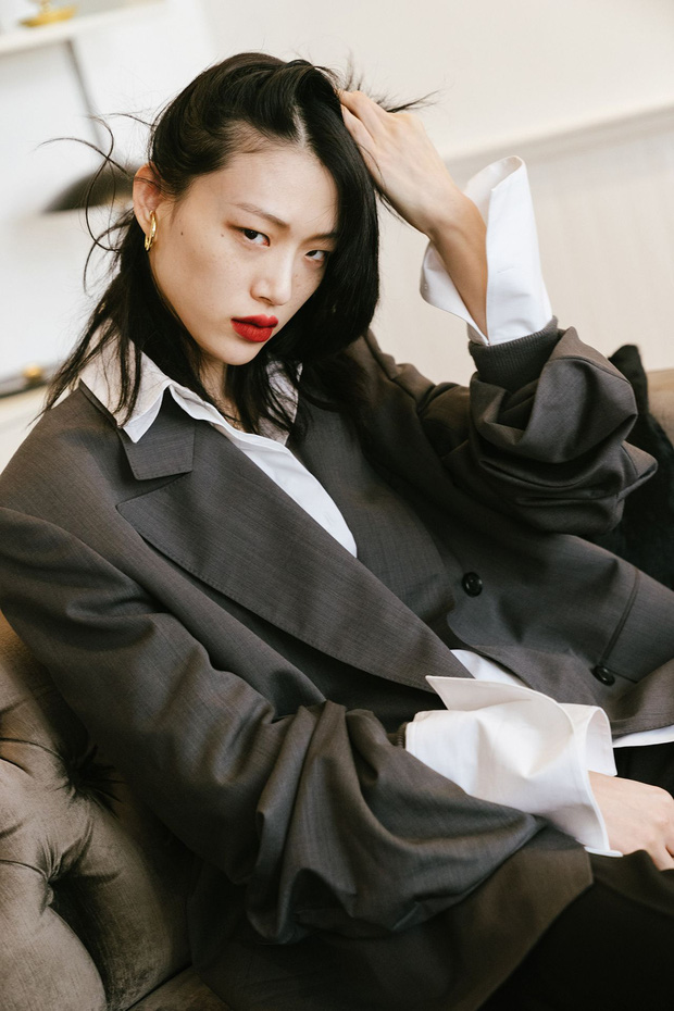 Tranh cãi BXH 55 sao nữ có gương mặt đẹp nhất châu Á: BLACKPINK, Nhiệt Ba thấp bất ngờ, top 5 đều quá khó hiểu - Ảnh 5.