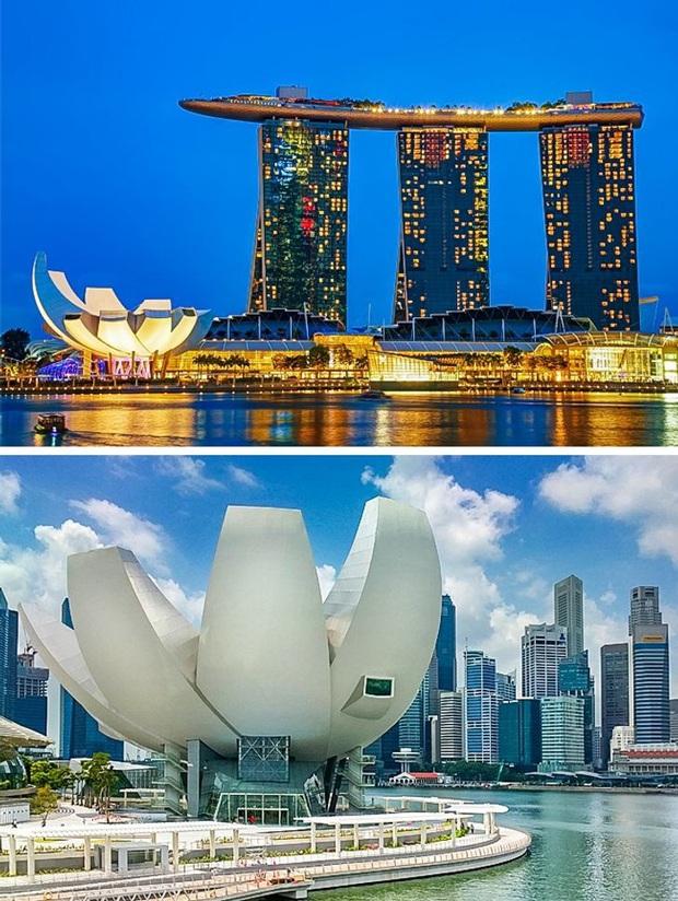12 công trình có kiến trúc ấn tượng nhất trên thế giới, nhiều nơi còn khiến du khách hoảng sợ bởi vẻ ngoài kỳ dị - Ảnh 9.