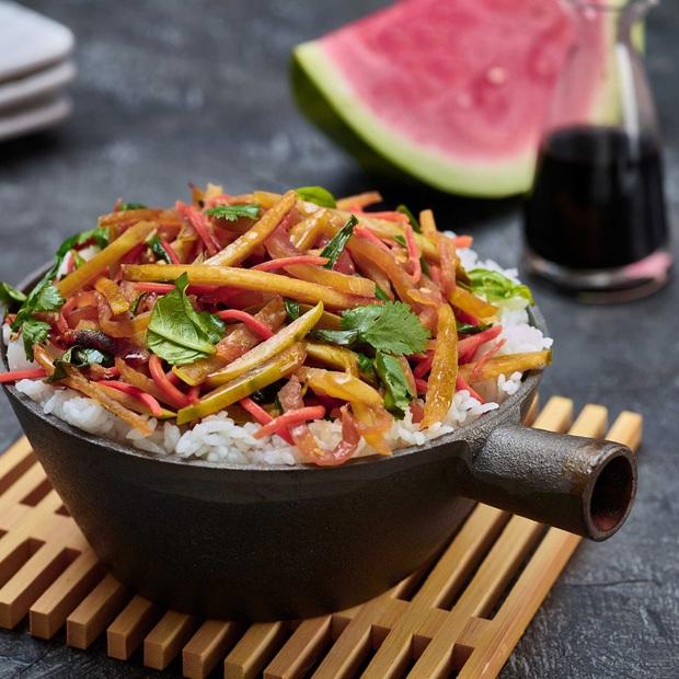 Tưởng là thứ phải bỏ đi, 7 phần thừa của các loại thực phẩm này có thể tái sử dụng như những món ăn thơm ngon - Ảnh 5.