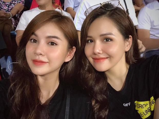 Thu Hoài - Phanh Lee là đôi bạn thân có tất cả ở tuổi 30: Từ nhà, xe, đồ hiệu đến chồng giám đốc siêu cưng chiều - Ảnh 3.