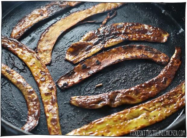 Tưởng là thứ phải bỏ đi, 7 phần thừa của các loại thực phẩm này có thể tái sử dụng như những món ăn thơm ngon - Ảnh 14.