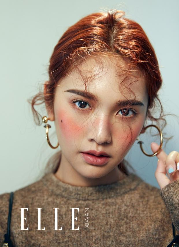 Tranh cãi BXH 55 sao nữ có gương mặt đẹp nhất châu Á: BLACKPINK, Nhiệt Ba thấp bất ngờ, top 5 đều quá khó hiểu - Ảnh 4.
