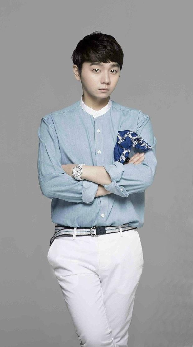 5 idol nổi tiếng từng dứt áo ra đi khỏi SM: G-Dragon có thời gian thực tập đầy tủi hờn, tiên tử nháy mắt rời đi không lí do - Ảnh 13.