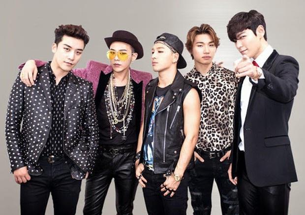 5 idol nổi tiếng từng dứt áo ra đi khỏi SM: G-Dragon có thời gian thực tập đầy tủi hờn, tiên tử nháy mắt rời đi không lí do - Ảnh 3.
