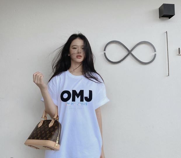 Linh Ka thừa nhận đã chi nửa tỷ để sắm hàng hiệu, mới 18 tuổi mà độ chịu chi không hề thua chị kém em - Ảnh 3.