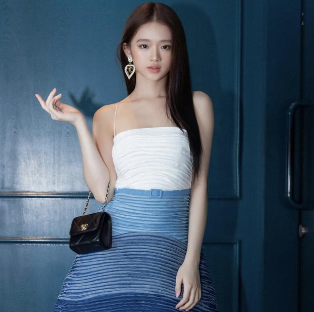 Linh Ka thừa nhận đã chi nửa tỷ để sắm hàng hiệu, mới 18 tuổi mà độ chịu chi không hề thua chị kém em - Ảnh 6.