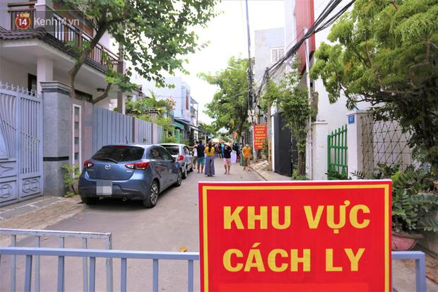 Lịch trình 6 ca Covid-19 mới ở Quảng Nam: Có người đi xe buýt, đi chợ, đến ngân hàng; người bán đồ ăn sáng, lo đám tang - Ảnh 1.