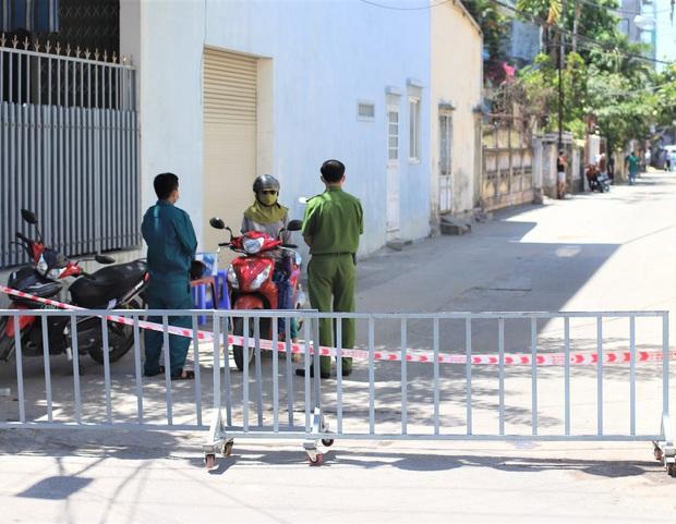 Quảng Nam truy tìm người trốn khỏi khu cách ly Covid-19 - Ảnh 1.