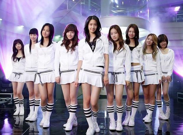 13 năm ra mắt Into The New World của SNSD: Không chỉ là bài hát giới thiệu nhóm nữ huyền thoại mà còn mở ra một thời đại mới cho Kpop - Ảnh 3.