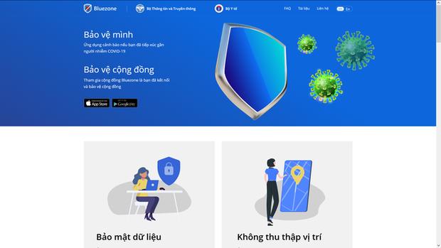 Dùng thử Khẩu trang Điện tử Bluezone: Có mỗi 2 tính năng, rất dễ dùng nhưng hiệu quả đến đâu là do bạn, tôi và chúng ta - Ảnh 1.